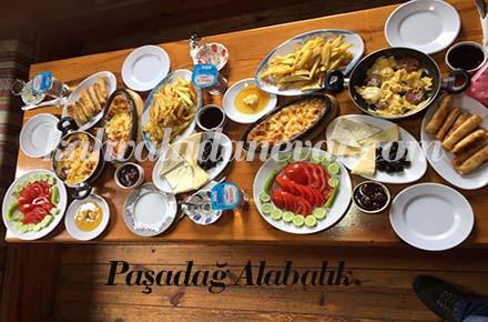 kocaeli kahvaltı yeri