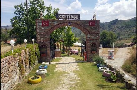 Şirince Keyfince  Restaurant / Seçuk / İZMİR