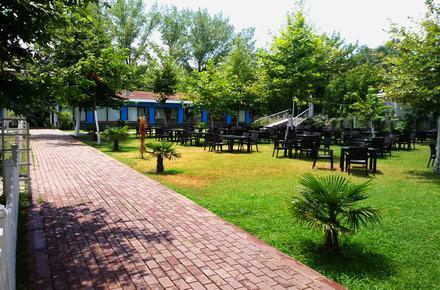 şeke kır bahçesi