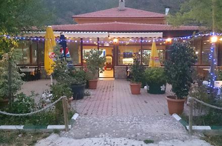 Köşem Restaurant / Marmaris / MUĞLA
