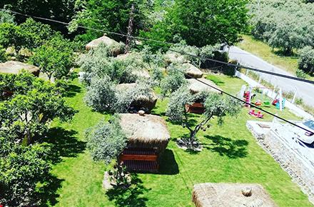Şirince Şirinbaba Köyü / Selçuk / İZMİR