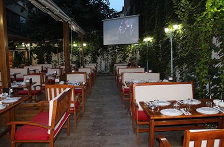 Hazal Restaurant / Merkez / DENİZLİ