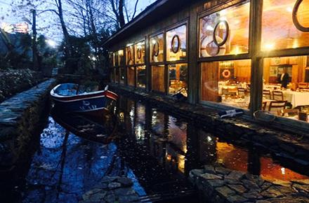 Acar Restaurant / Küplü / BİLECİK
