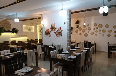 Acuka Kahvaltı Evi / Talas / KAYSERİ