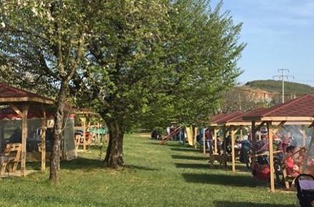 Polenezköy Mimoza Park / Beykoz / İSTANBUL