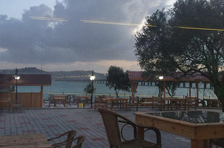 Esentepe Cafe & Restaurant / Çukurova / ADANA