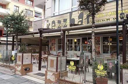 Kezzban Cafe & Patisserie / Çankaya / ANKARA