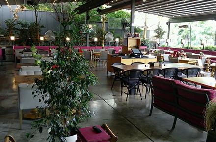 Merdiven Cafe & Restaurant / Üsküdar / İSTANBUL