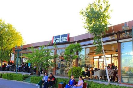 Katre Cafe / Etimesgut / ANKARA