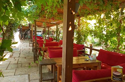 Değirmenönü Kır Bahçesi / Muratpaşa / ANTALYA