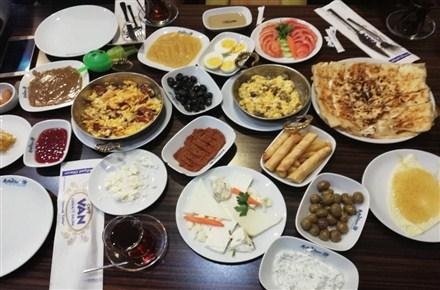 Van Kahvaltı Sarayı  / ELAZIĞ