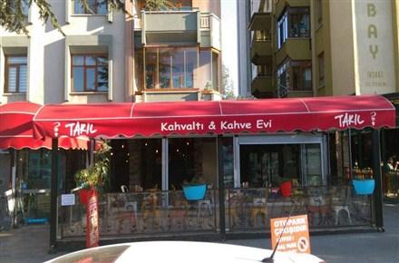 Takil Kahvalti / ISPARTA