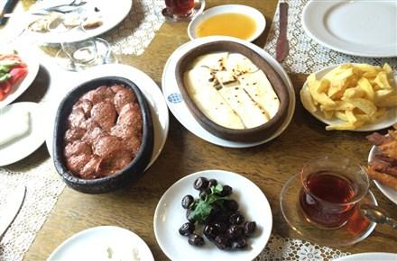 Abant Gökdere Restaurant