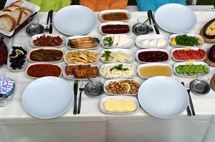 Osmanlı Bahçesi Restaurant
