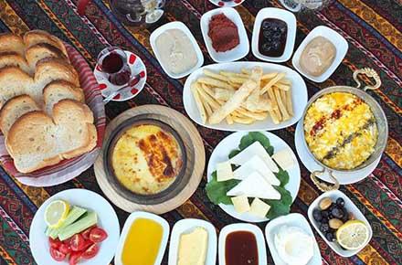 Kartepe Manzara Restaurant