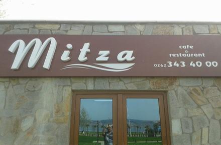 Mitza Cafe Reataurant / Başiskele / KOCAELİ