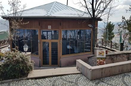 Kale İçi Cafe / Merkez / ÇANKIRI
