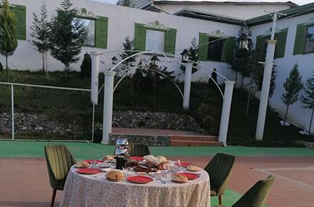 metin garden kahvaltı