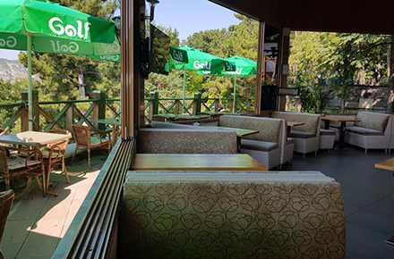 Kale İçi Cafe / ÇANKIRI