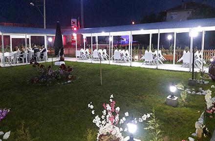 Değirmen Kahvaltı Evi / Bölme / UŞAK