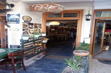 Biyer Kafe Dükkan / Gökçeada / ÇANAKKALE