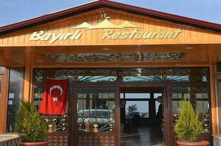 Bayırlı Restorant Yörük Çadırı / İskenderun / HATAY