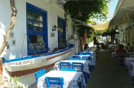 Lalezar Kahvaltı Salonu / Bozcaada / ÇANAKKALE