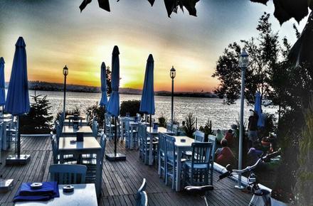 Büyükçekmece Cafe Fink / Büyükçekmece / İSTANBUL