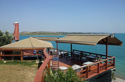 Sahil Park Cafe Restoran / Çukurova / ADANA