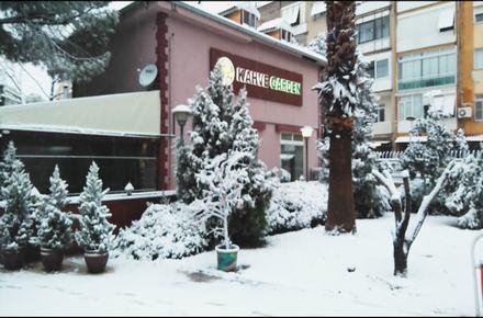 Kahve Garden / Menemen / İZMİR