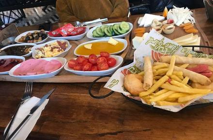 Home Garden Kırıkkale