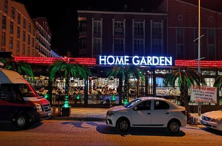 Home Garden / Yahşihan /  KIRIKKALE