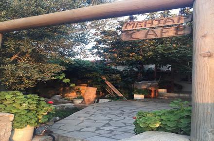 Mehtap Cafe & Restaurant