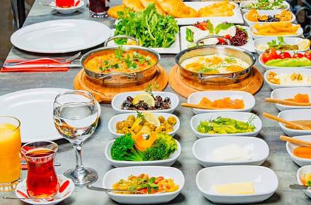 Teras Cafe&Restaurant
