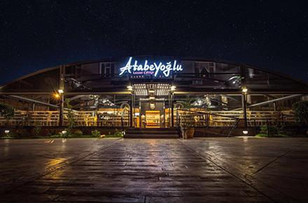 Atabeyoğlu Lezzet Çiftliği / ORDU