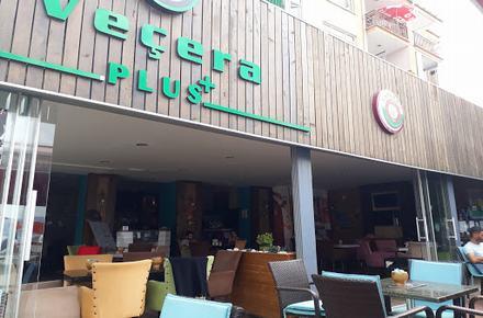 Veçera Plus Cafe