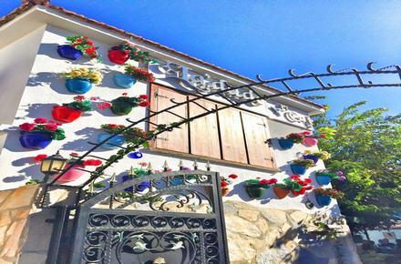 La'dude Art Cafe&Galeri