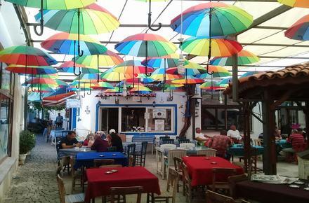 Ada Deniz Cafe