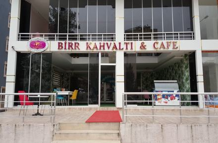 Birr Cafe Ve Kahvaltı Salonu / Merkez / SİİRT