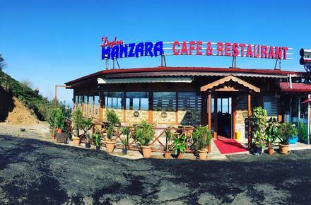 Manzara Cafe & Restaurant / Merkez / RİZE