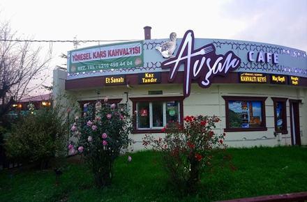 Avşar Restaurant