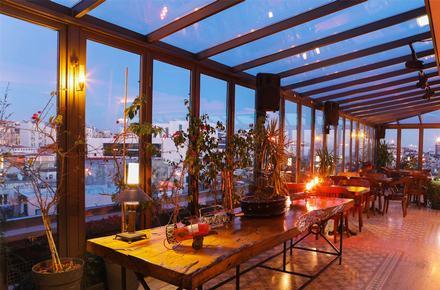 Terrace 41 / Beyoğlu / İSTANBUL