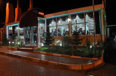 Eywan Cağ Kebap & Kahvalti Evi / Merkez / MUŞ