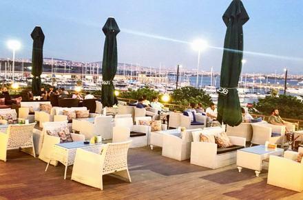 Tuzla Veranda Cafe / Tuzla / İSTANBUL