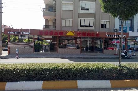 Doğan Kahvaltı Salonu / Ödemiş / İZMİR