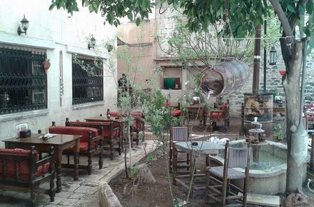Kilis Konagi Aspava Cafe&restaurant