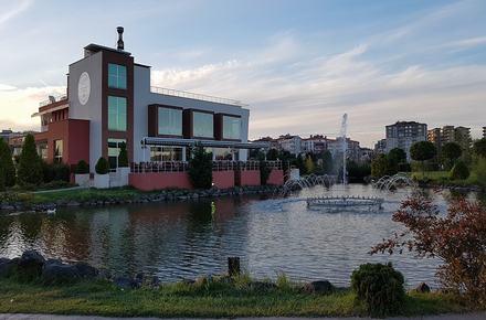 Göl Restaurant / Çarşamba / SAMSUN