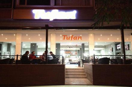 Tufan Pastanesi / TRABZON