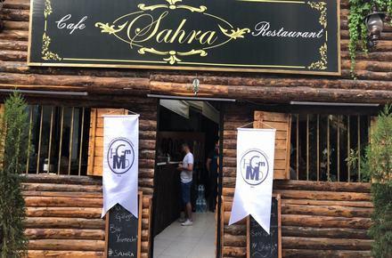 Sahra Restaurant Kahvaltı / Antakya / HATAY