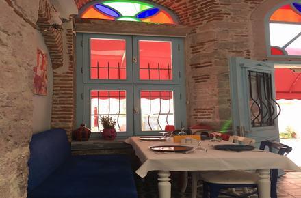 Aivali Food & Art / Ayvalık / BALIKESİR